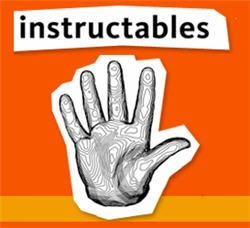 �INSTRUCTABLES�